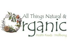 All Things Natural & Organic