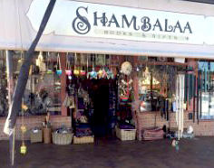 Shambalaa Books & Gifts